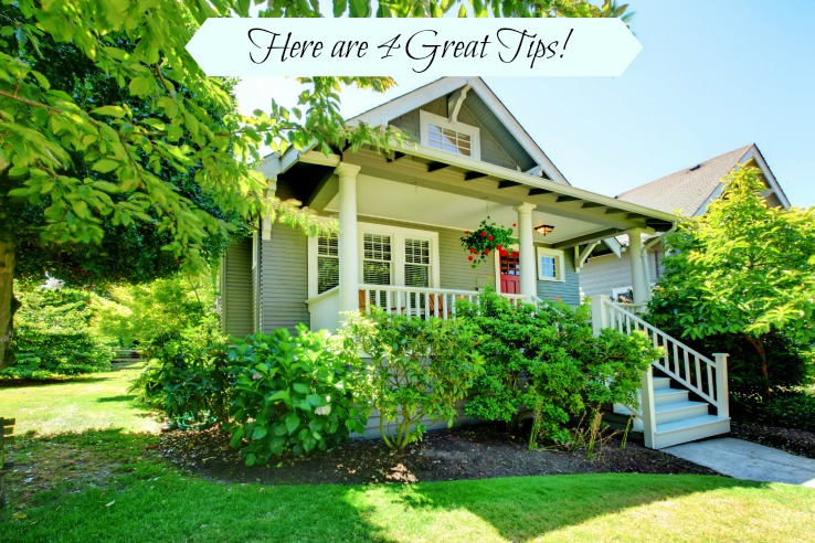 Attract More Buyers with Curb Appeal