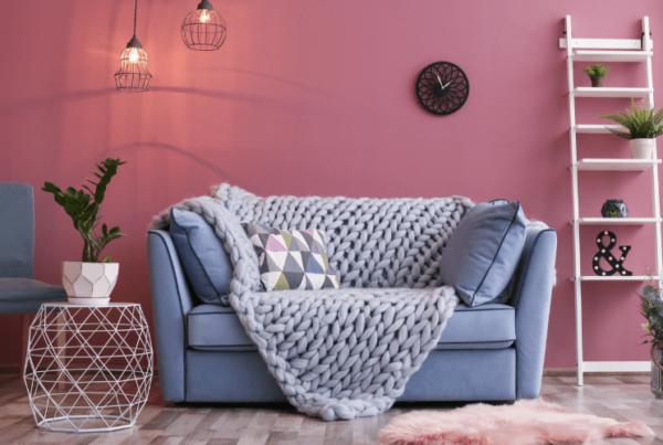cozy apartment living room decor