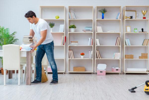 organizing tips - professional organizing
