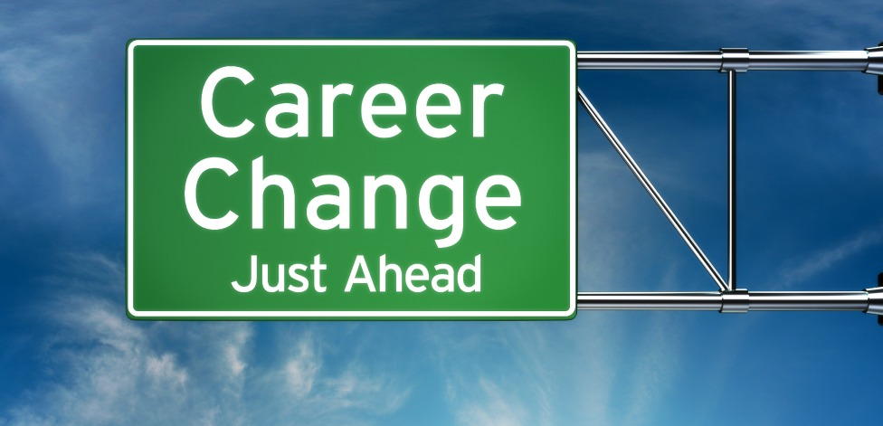 5 Signs You Are Ready for a Career Change!