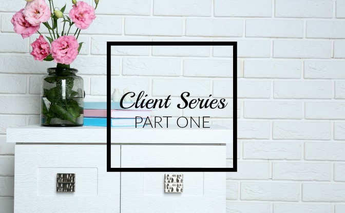 What Clients Look for in a Professional Organizer