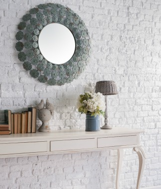 Funky mirror 2016 home decor trend