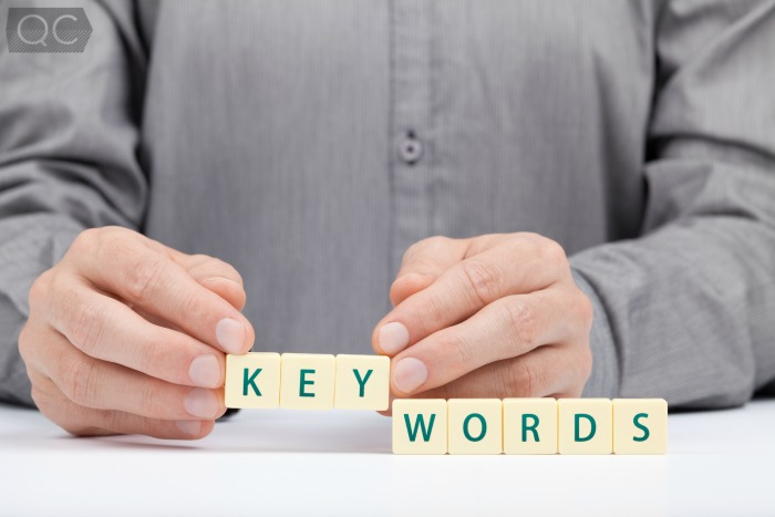 how-to-write-a-blog-keywords