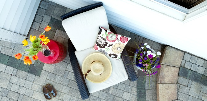 9 Outdoor Decorating Ideas