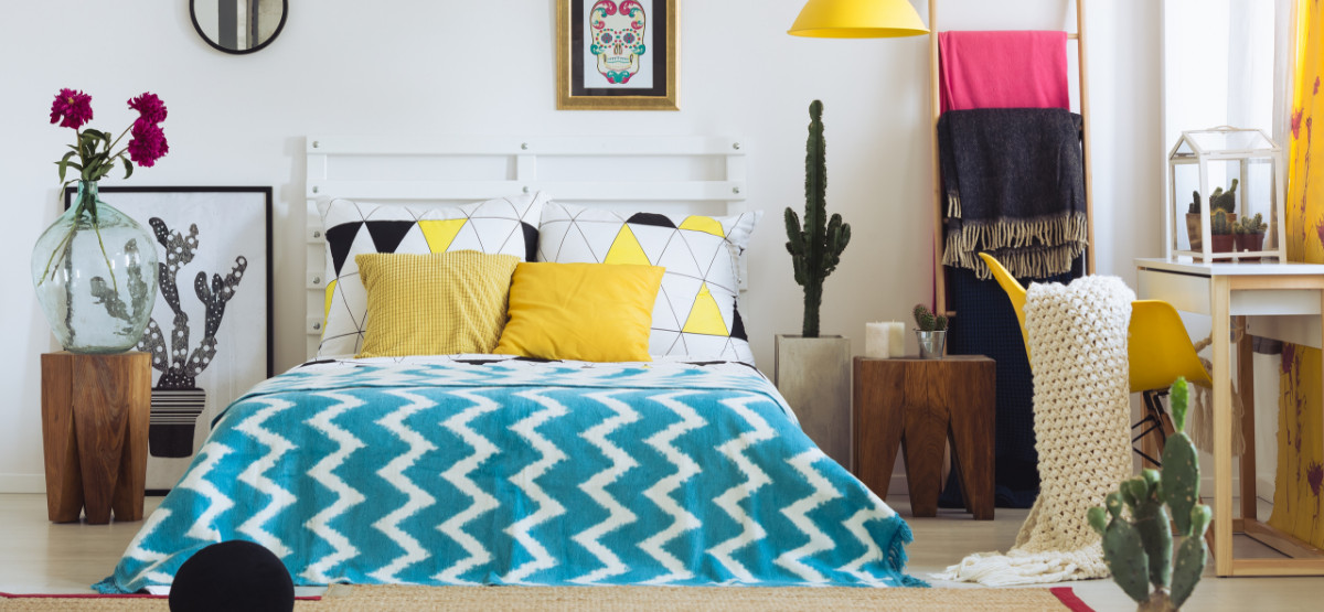 9 Decorating Rules That Are Meant to Be Broken