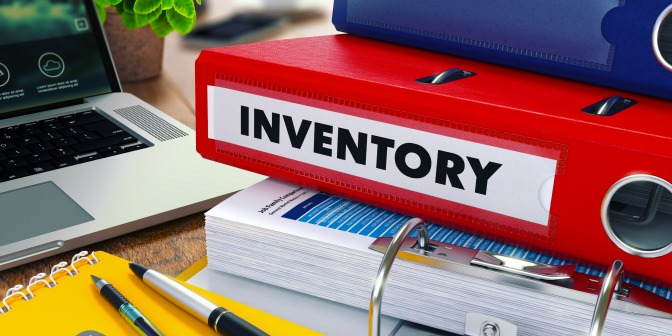 home staging—inventory