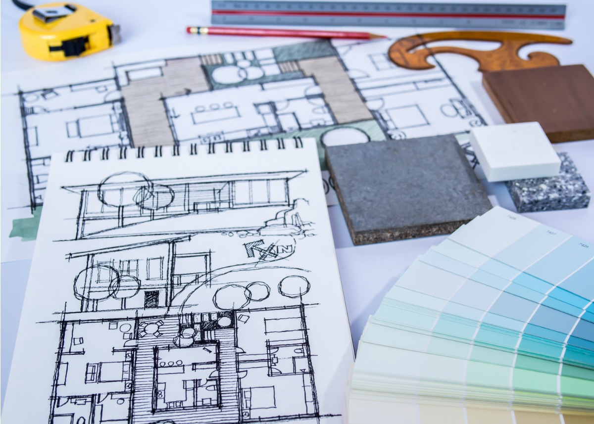 Designing a Logo for Your Home Staging Business