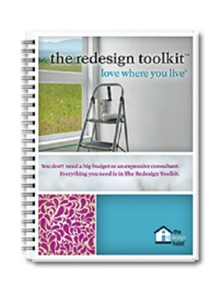 Michele Schweppe's Redesign Toolkit