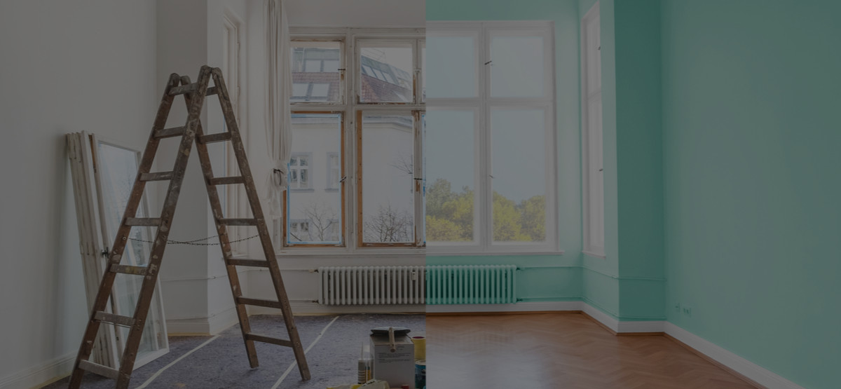 Help Your Interior Decorating Clients Survive Their Renovations