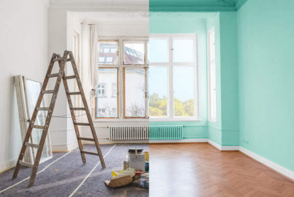 home renovations interior decorating jobs