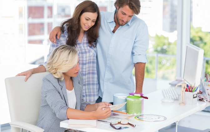 Maintain Communication with clients during home renovation