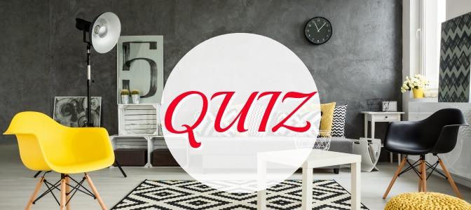 QUIZ: Do You Know Your Home Staging?