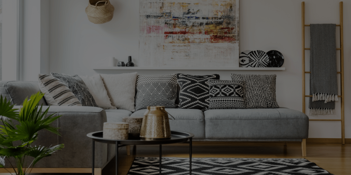 8 Ways to Get a High-End Home Staging Look (Without a High-End Price Tag)
