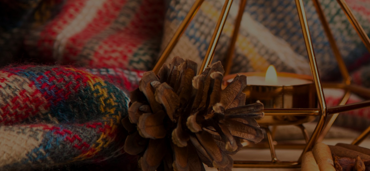 5 Home Staging Tips for Fabulous Fall Interiors