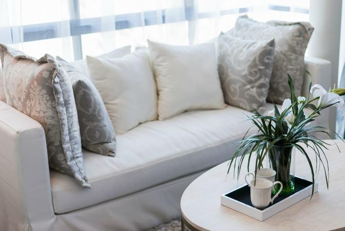 Arrange Furniture In Easy Feng Shui Design
