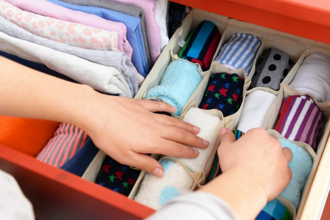 organize clothing and how to organize a closet and clean out your wardrobe