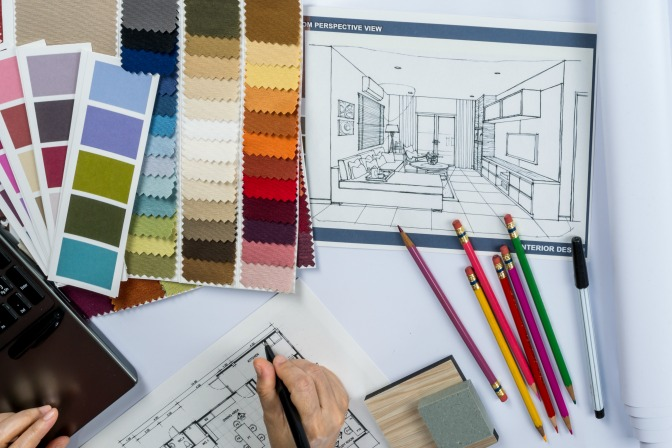 Creative home designs and ideas for home decorating careers