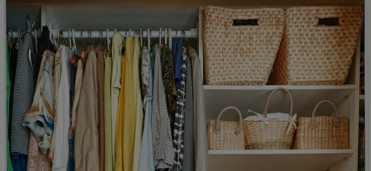 Revamping Your Client's Laundry Room