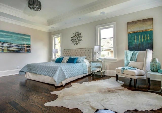Absolute Simplicity home staging business