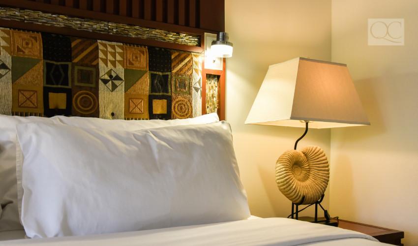 vintage headboard luxury bedroom design fail