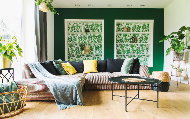 Home staging vs interior decorating what 39 s the difference - Interior design vs interior decorating ...