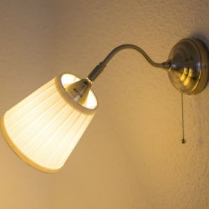 Accent lighting.