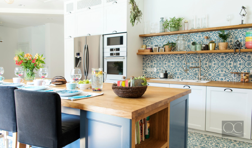 interior decorating for kitchen design