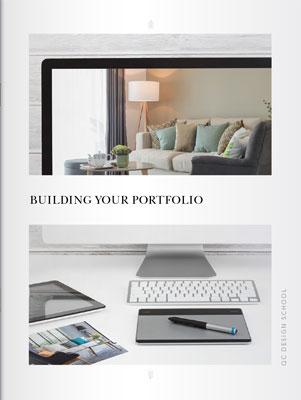 Building Your Portfolio Course Textbook Cover