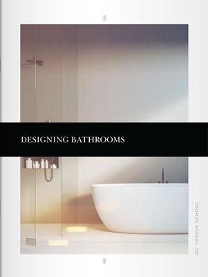 Designing Bathroom Course Textbook Cover