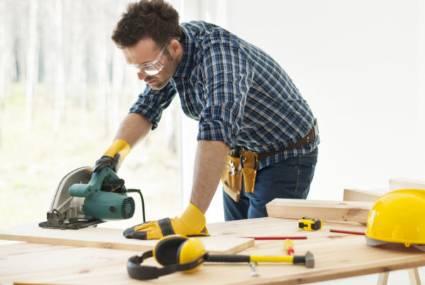 Interior Decorators: Ask Your Renovators These 6 Things