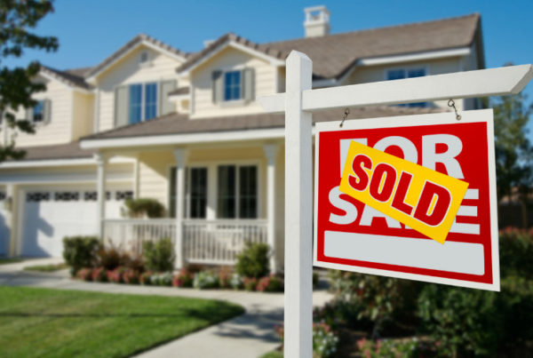 closing the sale for home stager