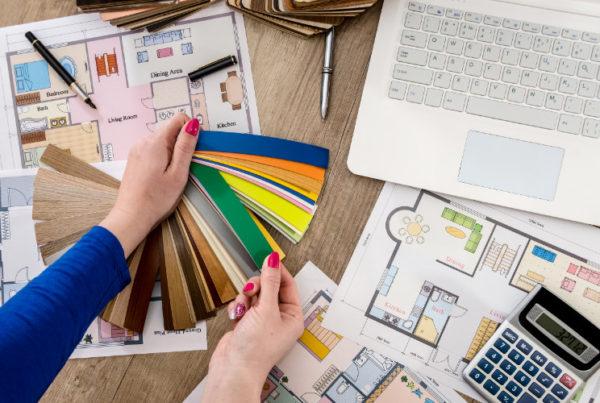 difference between interior designer and interior decorator