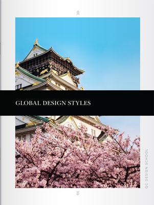Global Design Styles Course Textbook Cover