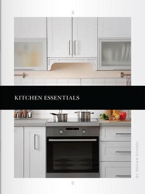 Kitchen Essentials Course Textbook Cover