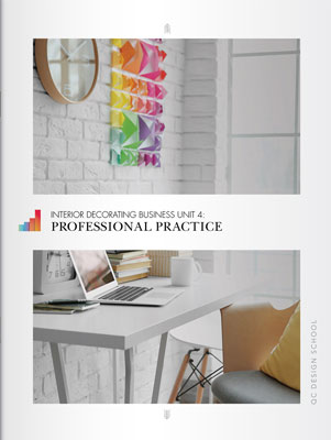 Professional Practice Course Textbook Cover