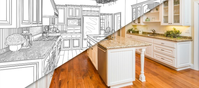 4 Renovation Tips for Interior Decorators