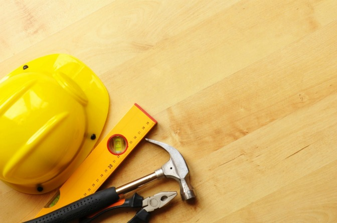 Safety during home renovations