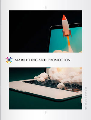 Marketing and Promotion Course Textbook Cover