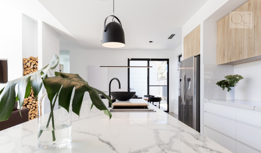 kitchen home staging jobs