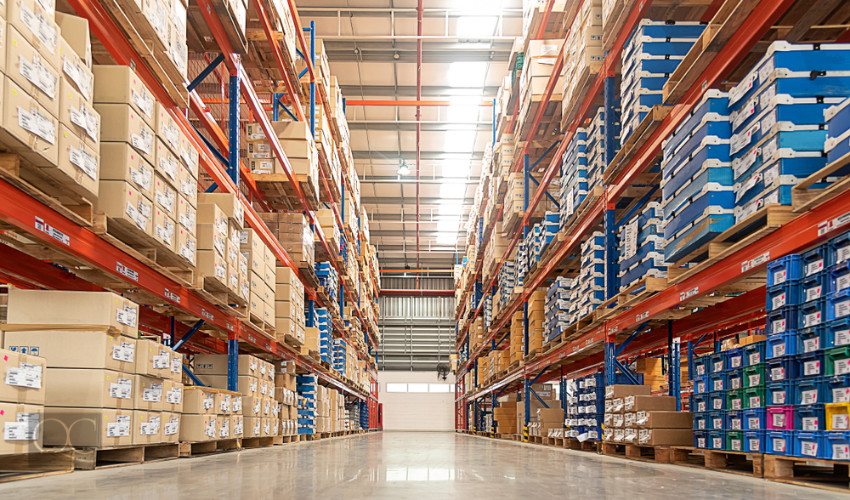 retail stores back inventory and storage professional organizer training can help