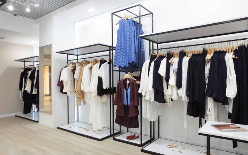 retail store needs professional organizer training