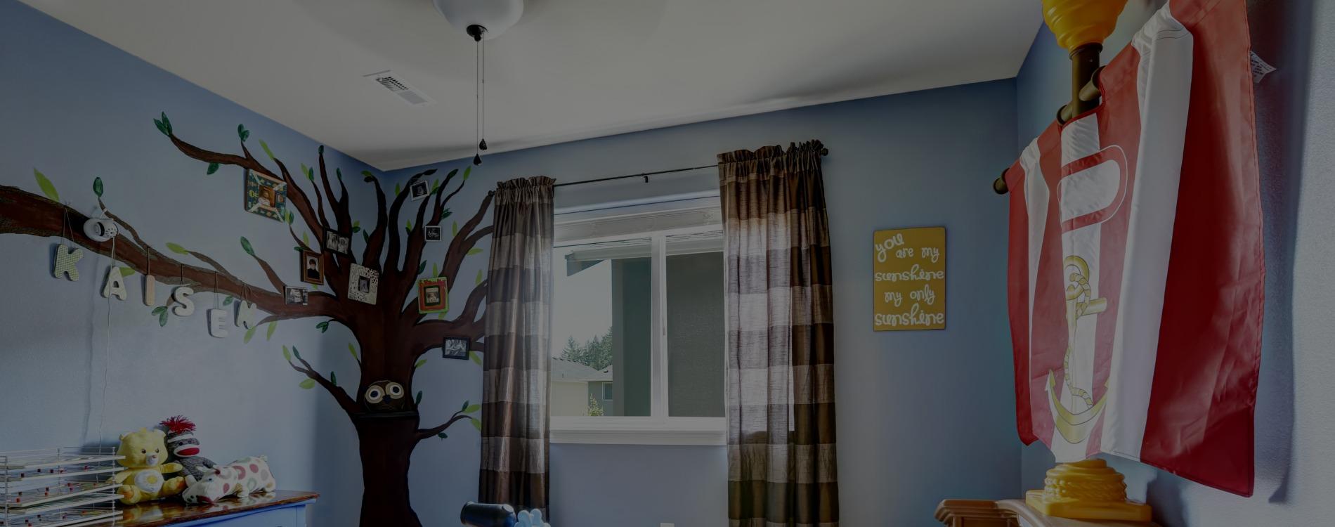 Balancing Your Kids and Your Career as an Interior Decorator
