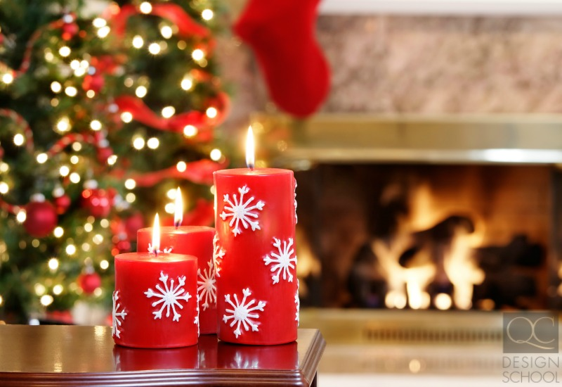 holiday christmas candles gifts