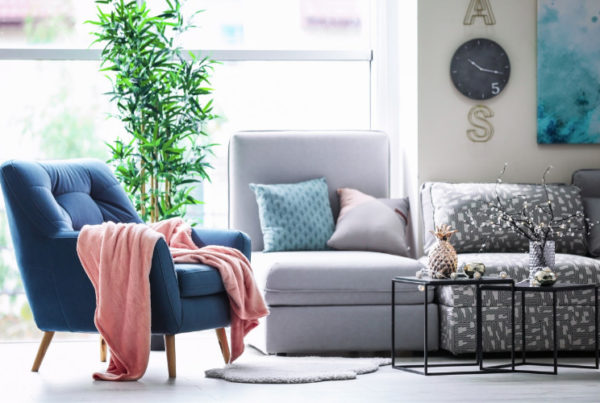 interior decorating course teaches you how to decorate a living room