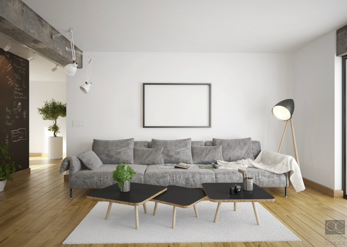 Interior Decorating Trends You Need to Know for 2018 - QC Design School