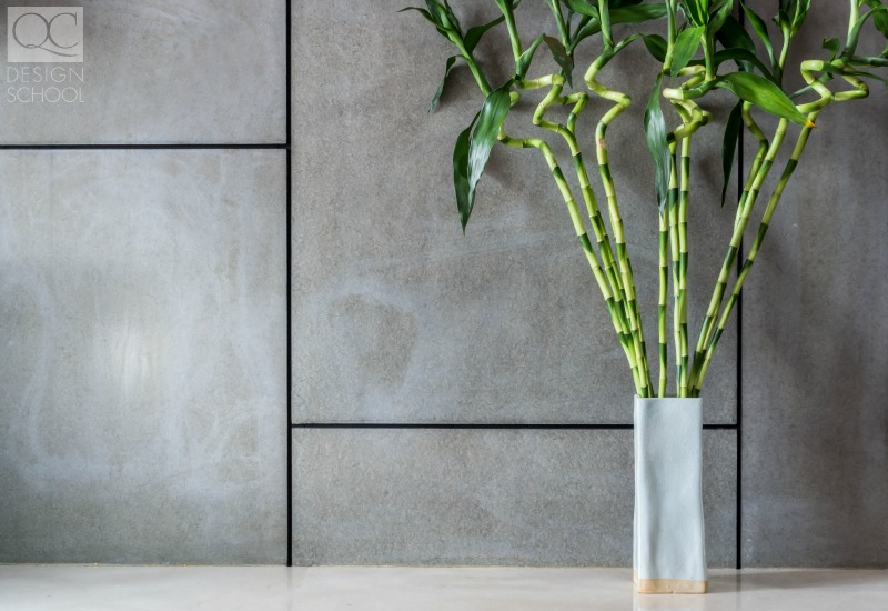 bamboo trees can help feng shui in bathrooms