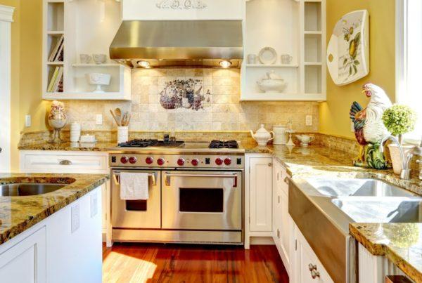 functional kitchen design strategies