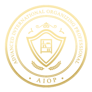 AIOP Certification Badge