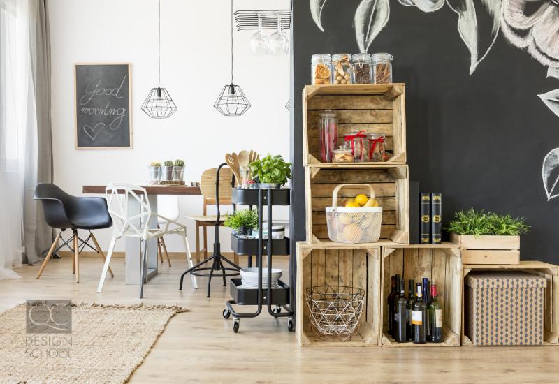 DIY home decor using pinterest inspiration