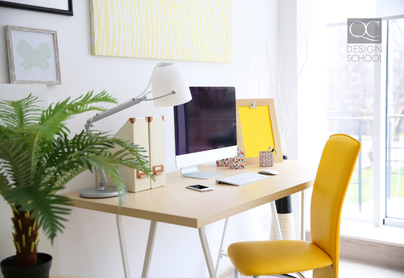 Want to Work From Home? 5 Tips to Learn Interior Decorating Online